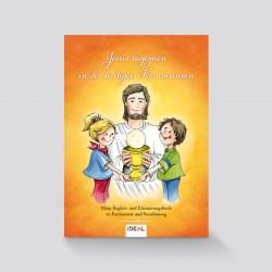 Arbeits- und Erinnerungsbuch